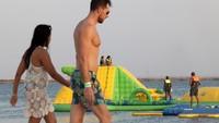 Kini, Arab Saudi Izinkan Wisatawan Piknik ke Pantai Bareng Pacar