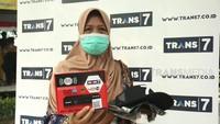 Trans7 Bagi-bagi Set Top Box Gratis TV Digital