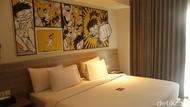 Si Juki - Gundala Ngumpul di Hotel Garapan Daniel Mananta di Bandung