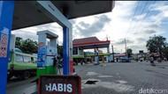 Pertamina Sebut Solar Langka di Surabaya Gegara Aktivitas Warga Meningkat