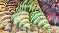 Surganya Croissant, Toko Roti Ini Punya Belasan Varian Croissant