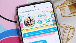 Tokopedia Parents Bagikan 5 Tips Bantu Anak Adaptasi PTM Terbatas