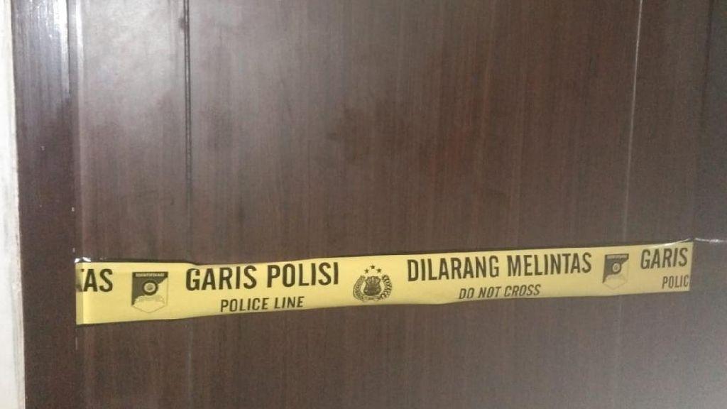 Polisi Kantongi Indentitas Pelaku Pembunuh Wanita di Kamar Hotel Samarinda