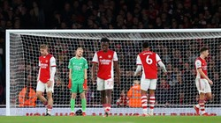 Arsenal Harus Tiru Liverpool, Dapat Tiga Poin Kotor Tak Masalah