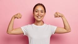 Begini Cara Penuhi Kebutuhan Nutrisi untuk Jaga Massa Otot