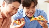 Buntut Isu Aborsi, Dominos Pizza Hapus Iklan Kim Seon Ho