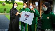 Pemkab Banyuwangi Guyur Atlet PON dan Paralimpik dengan Bonus
