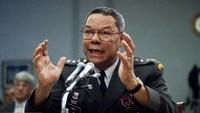 Tokoh Perang Irak Colin Powell Idap Myeloma, Turunkan Efikasi Vaksin Corona?