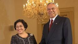 Colin Powell Meninggal, Ini 13 Prinsip Sukses Menlu Kulit Hitam Pertama AS