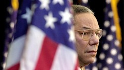 Tokoh Perang Irak Colin Powell Meninggal, Jadi Amunisi Kaum Anti-Vaksin?