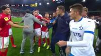 Video: Panas di Derby Moskow! Tekel Keras Sampai Nyaris Baku Hantam