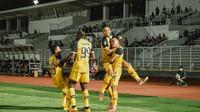 Kalahkan PSKC, Dewa United Pertahankan Tren Kemenangan di Liga 2