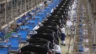 Pertumbuhan Ekonomi China Melambat Akibat Pandemi Corona Hingga Utang