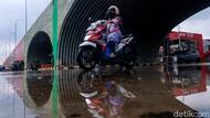 Fenomena La Nina Picu Musim Hujan Tiba Lebih Awal