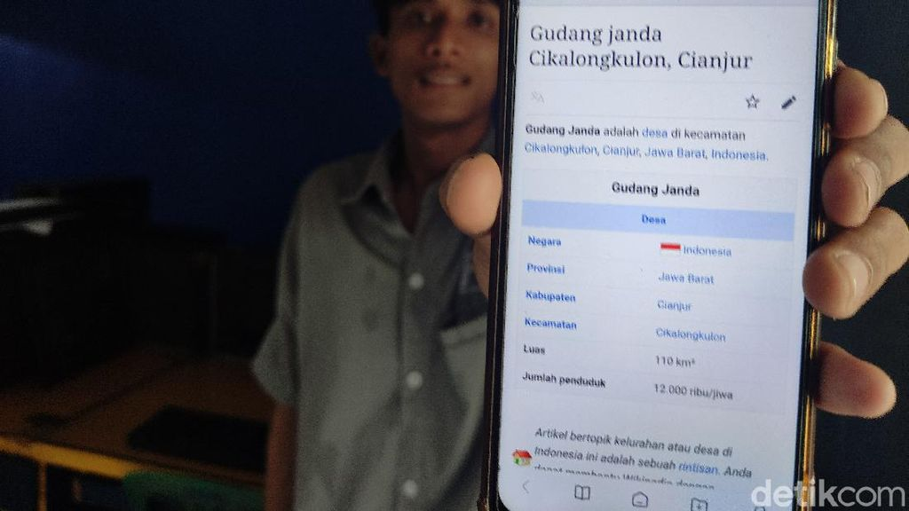 Jabar Hari ini: Bos Pinjol Ditangkap-Heboh Desa Gudang Janda