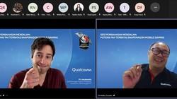 Qualcomm Ungkap Potensi Tak Terbatas Snapdragon Mobile Gaming