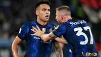 Inter Vs Sheriff: Ajang Pelampiasan Amarah Nerazzurri