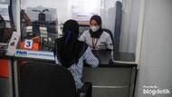 Intip Aktivitas Sentra Layanan Ultra Mikro BRI-Pegadaian-PNM di Grobogan