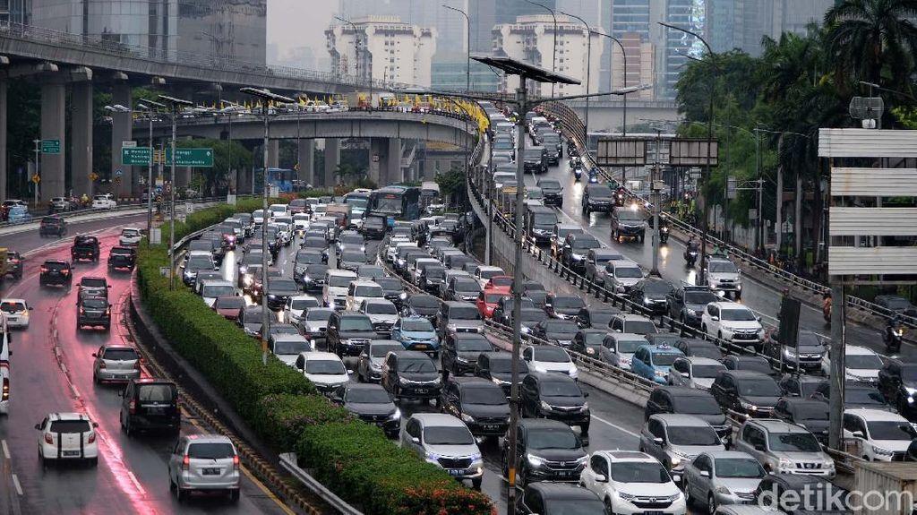 Jakarta PPKM Level Berapa Hari Ini? Cek Aturan Inmendagri Terbaru