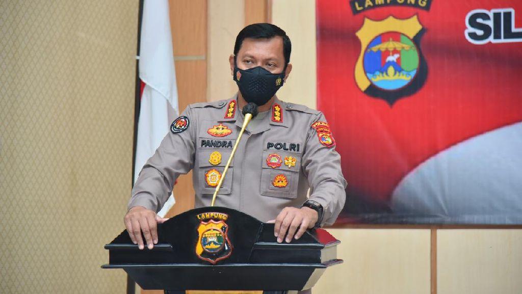 Viral Wagub Lampung Kena Imbas Teror Pinjol Ilegal, Ini Langkah Polisi