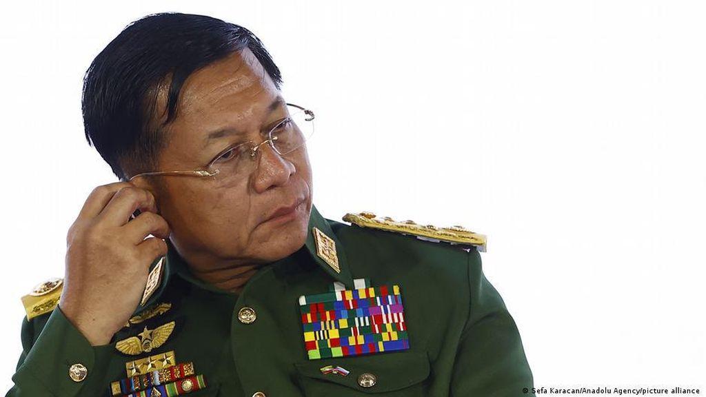 Ketegasan Brunei Buahkan Hasil, Junta Myanmar Cari Upaya Kompromi