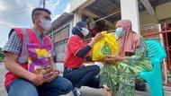 HUT Ke-22, Ini Kontribusi Alfamart untuk Negeri di Tengah Pandemi