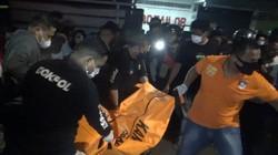 Terlibat Cekcok di Jalan, Pria di Makassar Tewas Ditikam 3 Orang