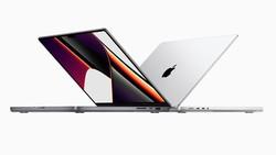 MacBook Pro Bawa Spesifikasi Super Gahar, Tapi Punya Notch Mirip iPhone 13