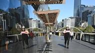 Melbourne Siap Longgarkan Lockdown Terpanjang di Dunia