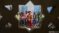 Obat Mujarab Sembuhkan Trauma Anak-anak Korban Kebakaran