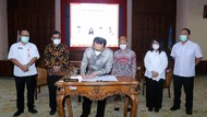 Kota Semarang Siap Jadi Tuan Rumah Festival HAM 2021