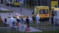 Rusia Cetak Rekor Kematian Corona Tertinggi Sejak Awal Pandemi!