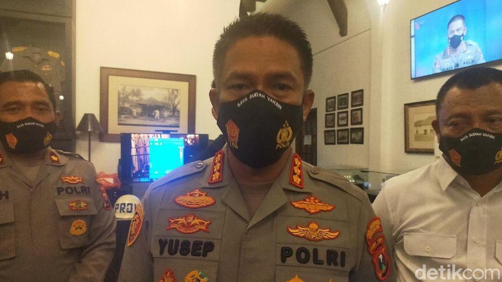 Polisi Selidiki Kasus Dugaan Penculikan Siswa SD di Surabaya