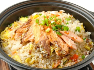 Resep Nasi Goreng Cakalang Asap yang Harum Gurih Buat Sarapan Bareng Keluarga