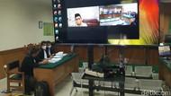 Korupsi Lahan Pengadaan, Eks Kepala Samsat Malingping Dituntut 7 Tahun Bui
