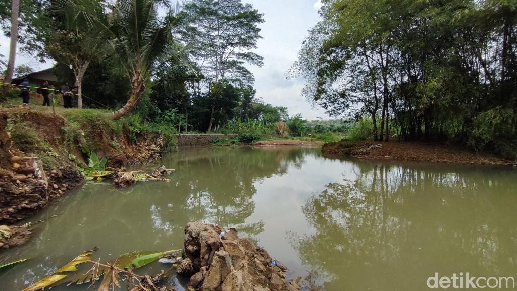 Sungai Cileueur, Lokasi Insiden Maut yang Tewaskan 11 Siswa