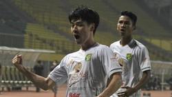 Taisei Marukawa Lanjutkan Kisah Harum Pemain Jepang di Indonesia