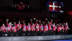 Denmark Sebenarnya Impikan Final Lawan Indonesia di Piala Thomas