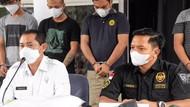 Pria di Kaltara Diciduk Hendak Bawa Sabu ke Sulsel, Ngaku Diupah Rp 50 Juta