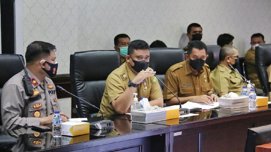 Bobby Ungkap Penyebab Marak Pungli di Medan, Minta Masyarakat Aktif Lapor