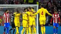 Klasemen Liga Champions Sementara: Liverpool, Munich, Juve Sempurna