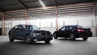 Ini Potret Sedan Termurah BMW yang Baru Meluncur di Indonesia
