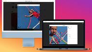 Cara Upload Foto dan Video di Instagram Lewat Desktop