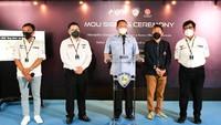 IMI Jual 2.000 Tiket Superbike di Mandalika, Ada Paket Khusus Sultan!