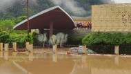 Hampir 200 Orang Tewas Akibat Banjir-Tanah Longsor di India dan Nepal
