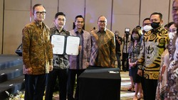Ini Pengurus Baru Kadin Indonesia