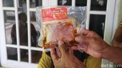 Inovatif! Warga Kudus Jual Daging Kalkun Beku Bumbu Rica hingga Tongseng