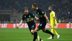 Inter Milan Vs Sheriff: Nerazzurri Menang 3-1