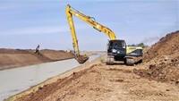 Progres Terkini Proyek Penangkal Banjir di Utara Jateng