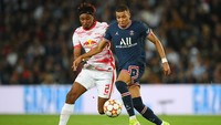 Ronaldinho Ketagihan Nonton Aksi Kylian Mbappe